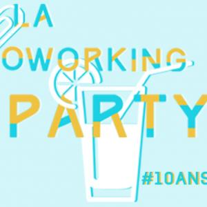 [Coworking party] journée porte ouverte au mug : 15 octobre