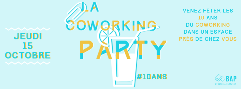 coworking-party