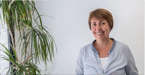Découvrez l'interview d'Annie, responsable du mug,  pour chambéry-métropole.fr