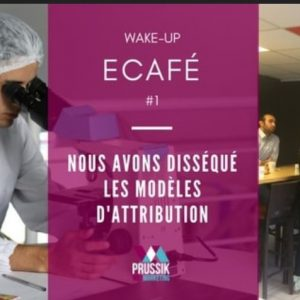 WAKE-UP ECAFÉ #1