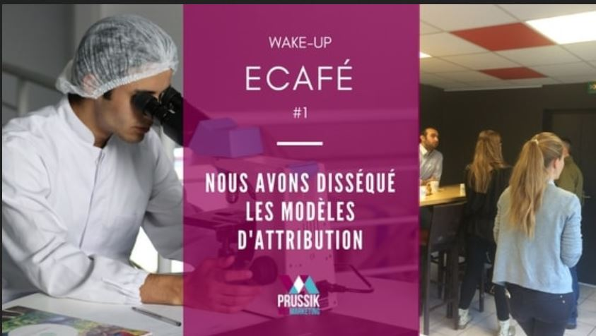 WAKE-UP ECAFE