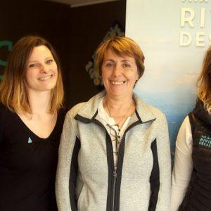 Les ateliers organisés au Mug2 d'Aix-les-Bains avec l'Académie de la Riviera des Alpes