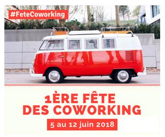 Retour sur la semaine du coworking à Chambéry
